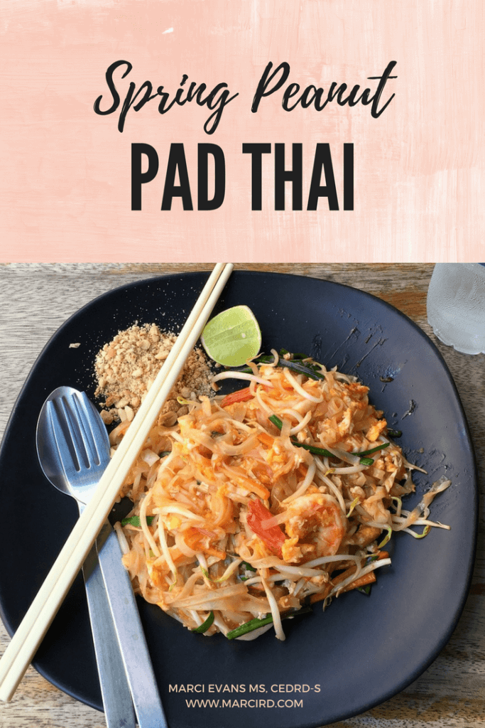 Pad Thai recipe that feels satisfying. This pad thai recipe is easy to make.