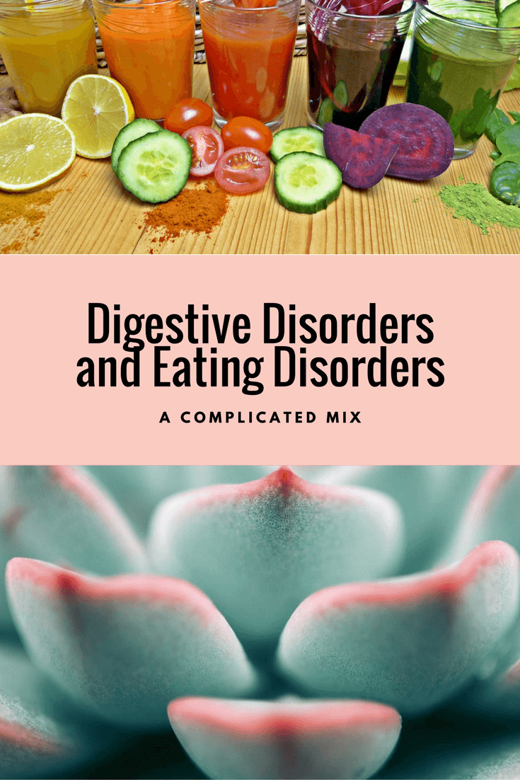 Eating disorder recovery can be inhibited by digestive issues. There are many non-harmful interventions to try with clients.