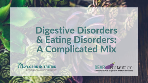 Digestive Disorders-Eating Disorders training program